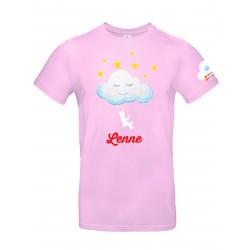 Dames Tshirt De warmste...