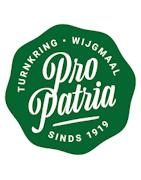 Gymgroep Pro Patria Wijgmaal